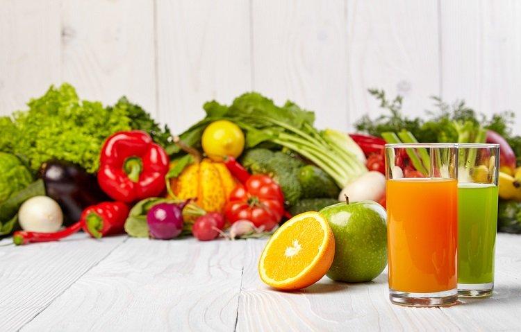 vegetable juice recipes for blender