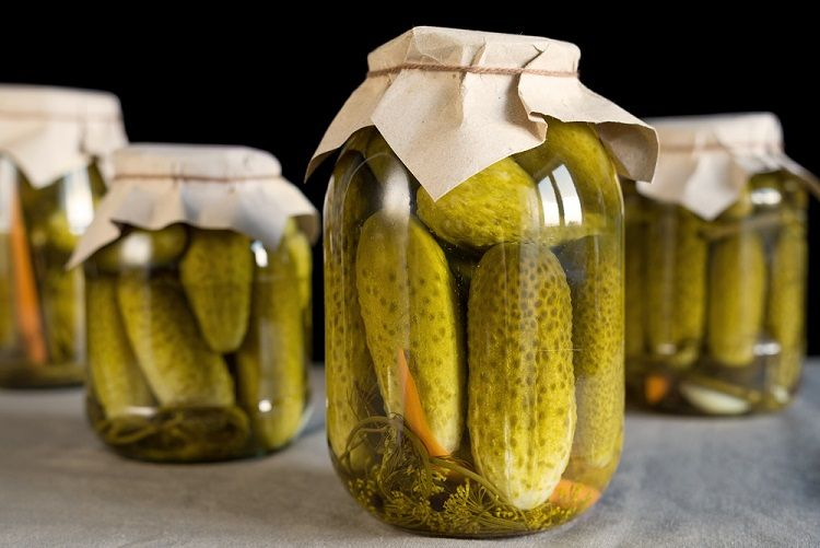 pickle juice nutrition