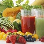 homemade vegetable juice recipe