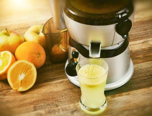 11 Best Slow Juicer Machine Reviews 2020