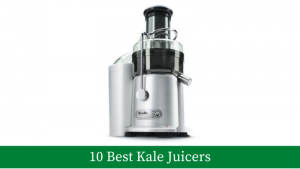 10 Best Kale Juicers