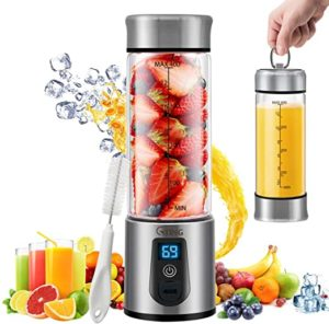 Best portable smoothie Blender - Top 10 Recommendations