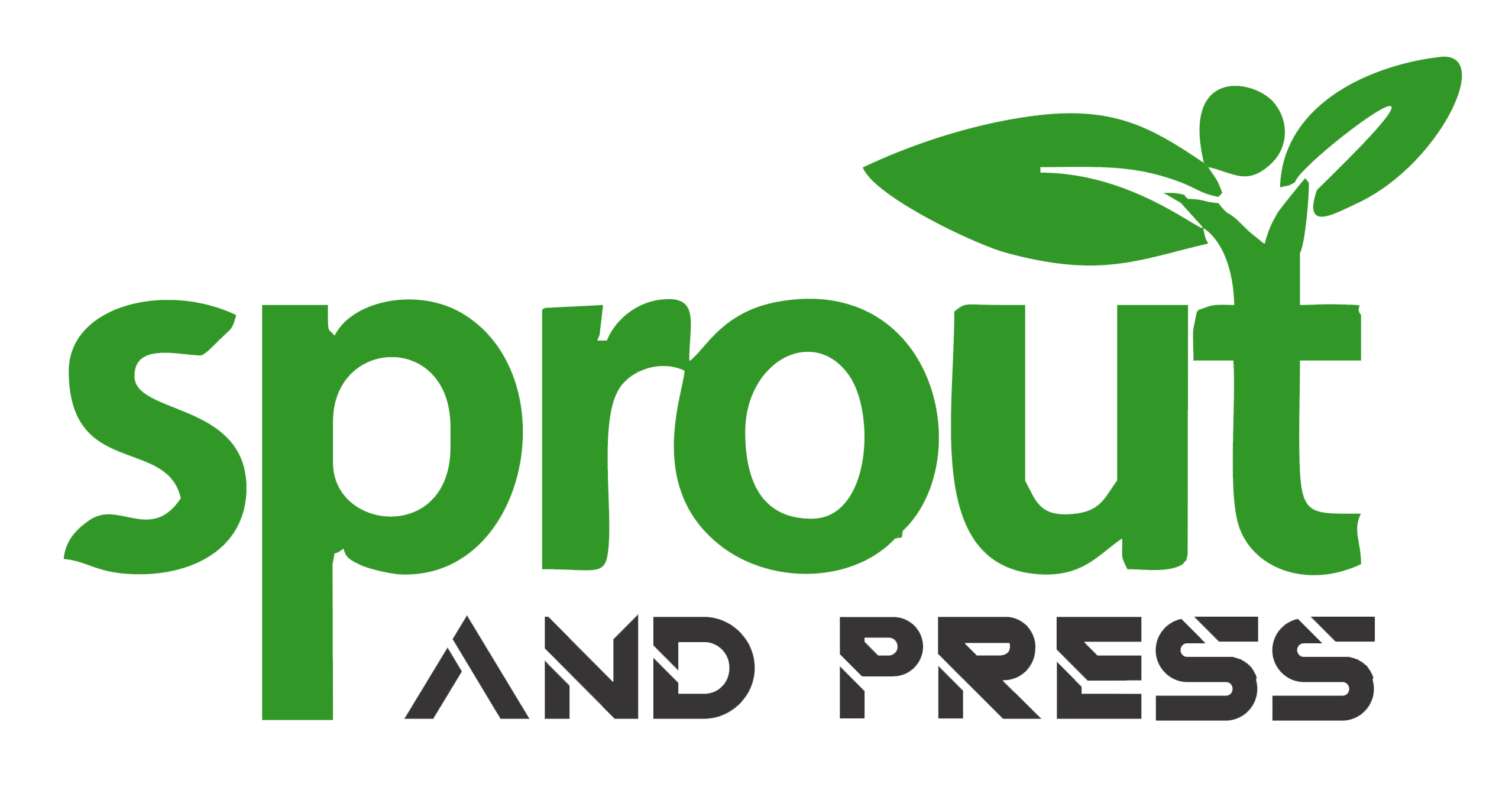 Sprout And Press