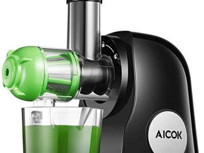 Best Masticating Juicers Under 200 – Top 10 Recommendations