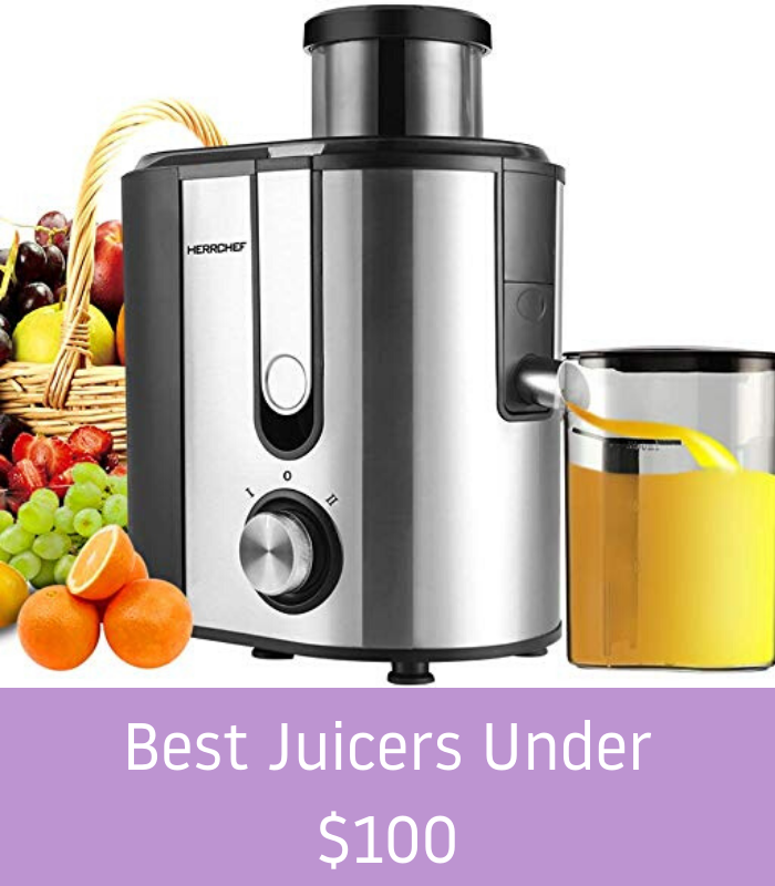 Best Juicers Under $100
