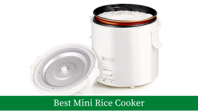 6 Best Mini Rice Cooker: A Complete Buyer's Guide