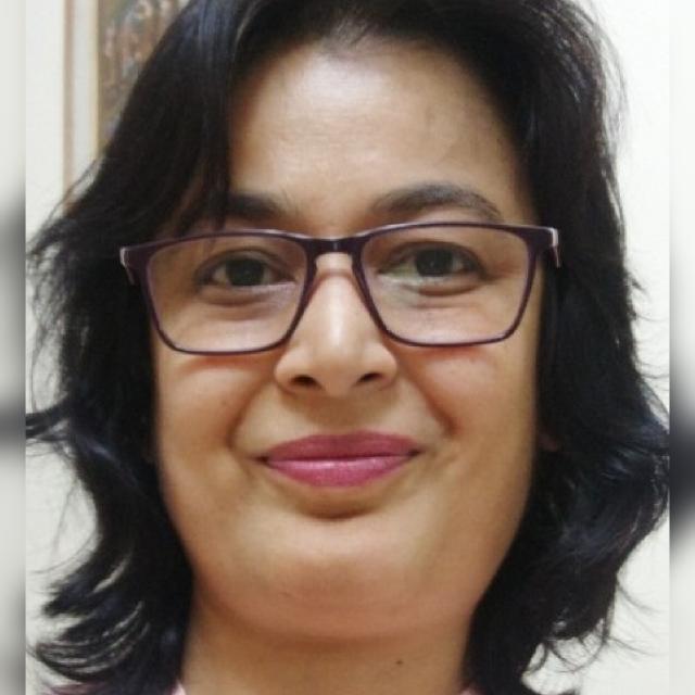 Manisha Kant