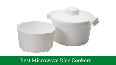 Best Microwave Rice Cookers – The Complete Guide [Updated]