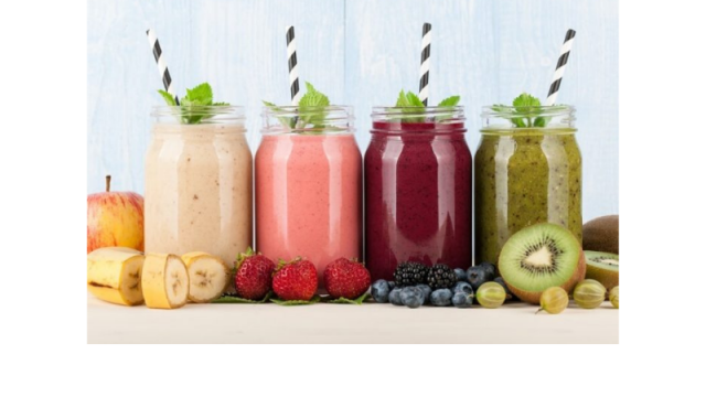 How To Make A Flavoursome Smoothie With And Without A Blender