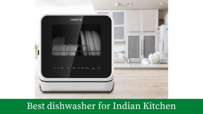 5 Best Dishwashers For Indian Kitchen [Updated with latest models]
