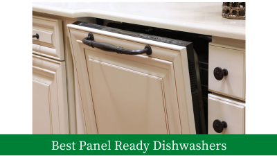 5 Best Panel Ready Dish Washers [Updated]