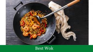 best wok