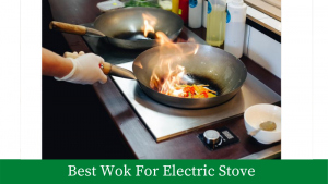 Best Wok For Electric Stove