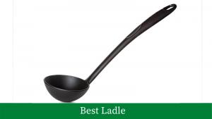 Best Ladle