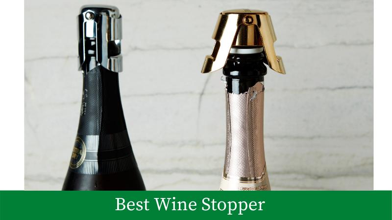 Best Wine Stopper